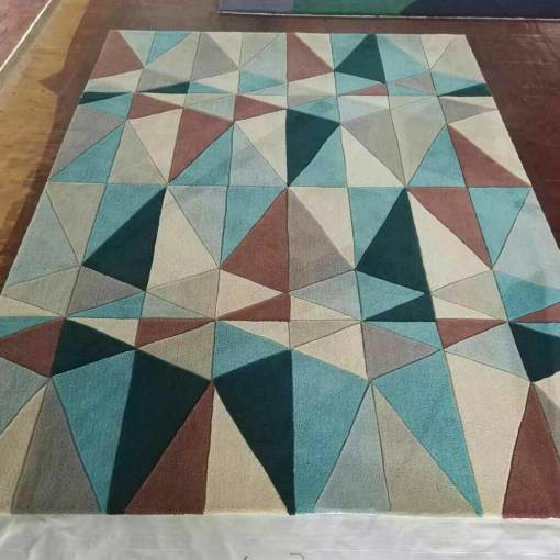 Customized-Woold-Carpet
