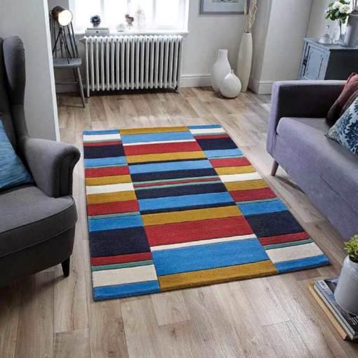 Hand-Made-Wool-Carpets