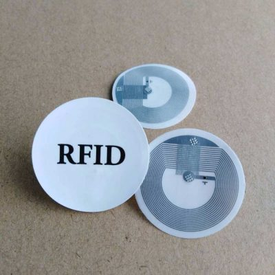 Cashless Payment NFC Stickers