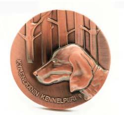3D Medallions