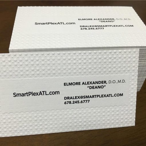 Business-Cards-Linen-Stock
