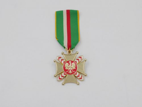 Medal-with-Short-Ribbon