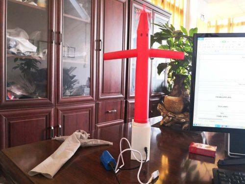 Desktop Air Dancer