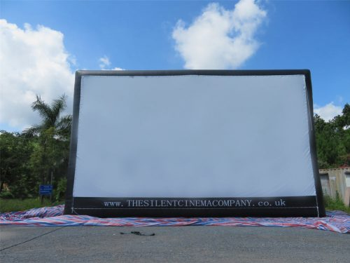 Large Screen for Outdoor