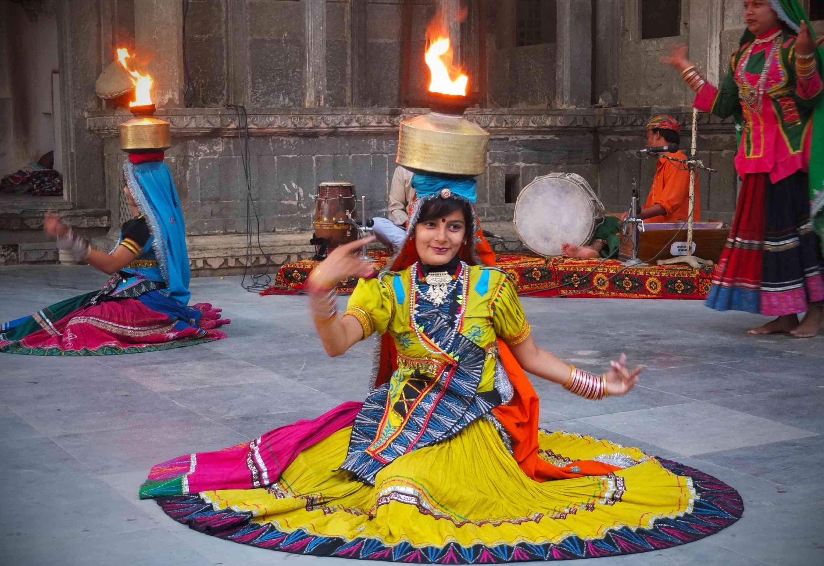 chair dance ritual song power for sale rajasthani customs and rituals culture of rajasthan