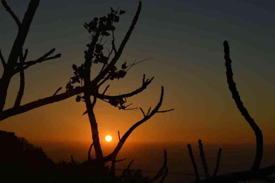Sunset Point, Mount Abu: A Picturesque Treat for the Nature Lovers