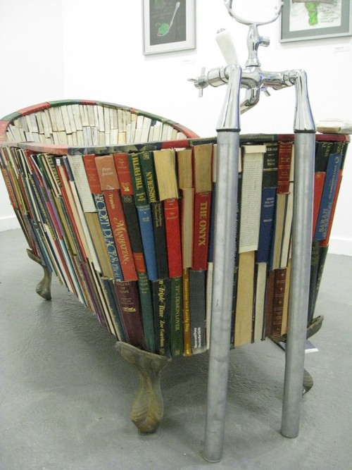 teachingliteracy:</p> <p>book tub.<br />