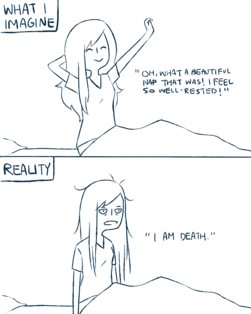 Why do I keep taking naps when I wake up feeling worse?