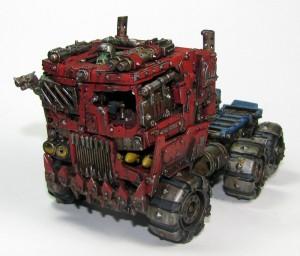 Orktimus Prime