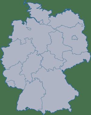 Provisionsfreie Immobilien in ganz Deutschland mieten oder