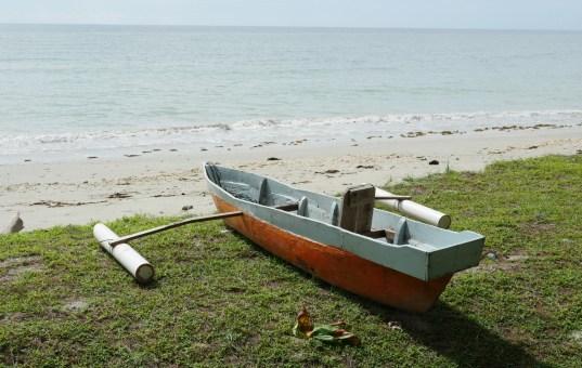 Labuan: Duty Free Insel zwischen Erdöl und Strand