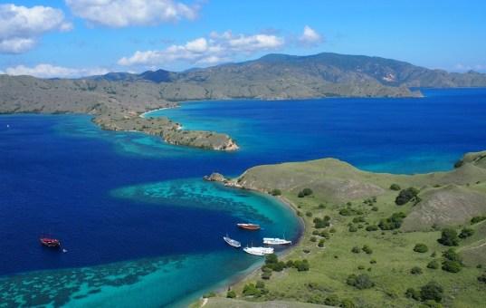 Boat People, unsere Tour von Lombok nach Flores