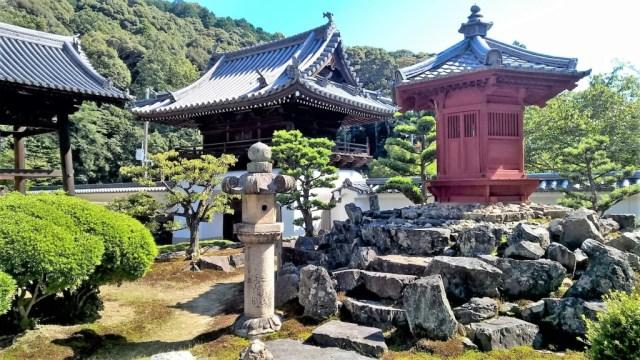 Kosho-ji Tempel in Uji
