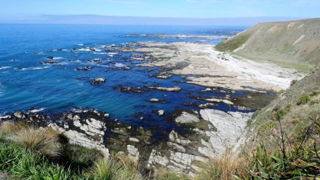 Kaikoura, Wale, Seelöwen und grandiose Landschaften: Halbinsel vor Kaikoura
