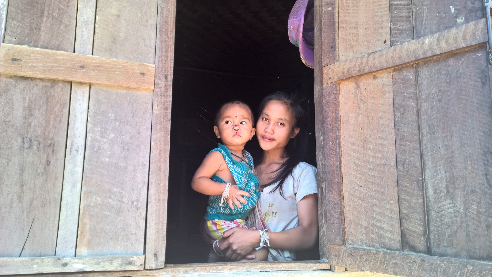 Etappe 1 der großen Mekongtour – der Norden
