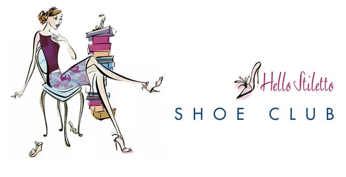 Hello Stiletto Shoe Club