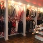 Avant-garde fashion on full display