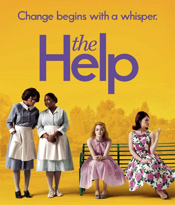 Tate Taylor's The Help Movie