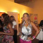 Trina Braxton looking fab