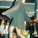 Betsey Johnson Fashion Show in Atlanta