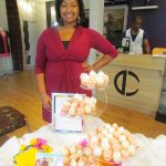 Brittany Wyatt of Cocktail Cupcakes