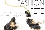 Fashion Fete
