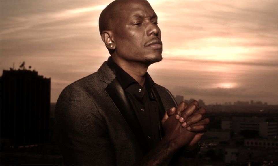 Are tyrese and chilli dating