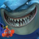 FINDING NEMO returns to theatres for the first time in 3D September 14th, 2012!