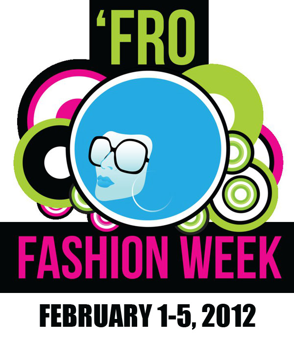 Fro Fashion Week 2012