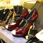 Aren't these beauties haute!?