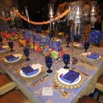 Breathtaking tablescapes on display