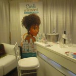 Curls Unleashed Beauty Lounge hosted by Organic Root Stimulator