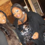 Rosalynn Wilson of Chic Boutique Tour and Nikka Shae