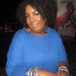The fab Ms Monique Boeo bka Kinky Peaches