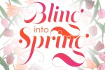 """Bling into Spring"" Giveaway"
