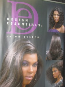 Design Essentials Salon System