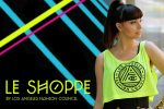 Le Shoppe - Los Angeles Fashion Council