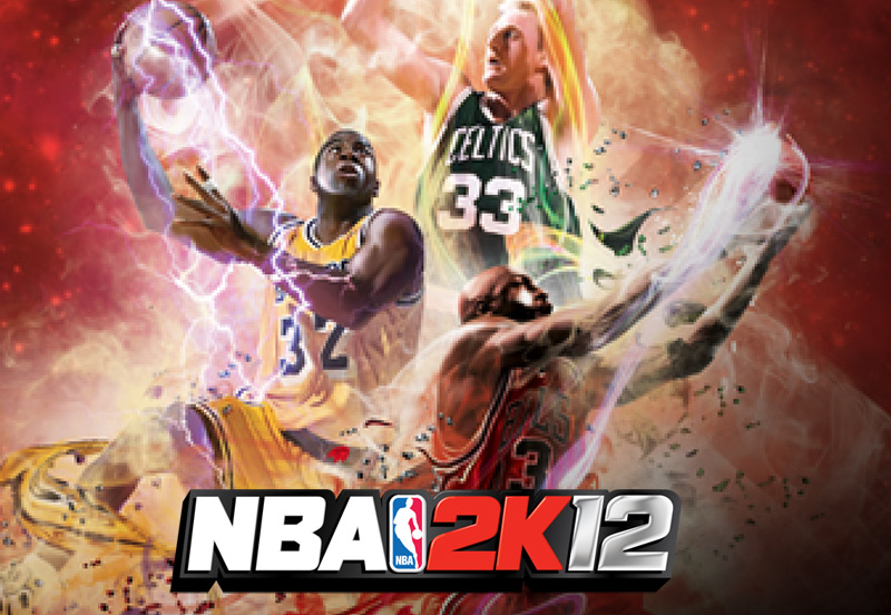 NBA 2K12 Tournament at Shula's 347 Grill