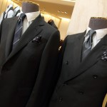 Finding the perfect fit with Gucci and GQ Magazine