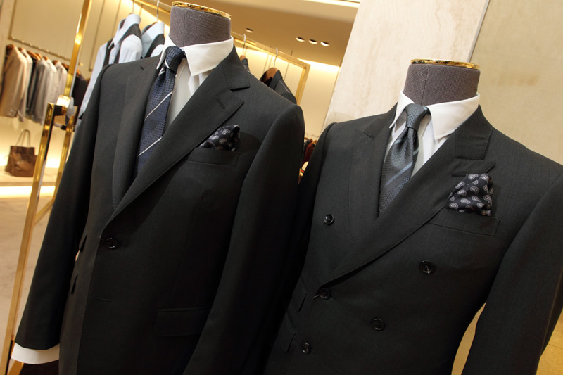 Gucci & GQ Magazine - Made to Measure event