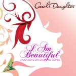 """I AM…"" celebrating Mother's Day with Carol's Daughter"
