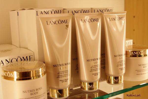 Lancôme cosmetics