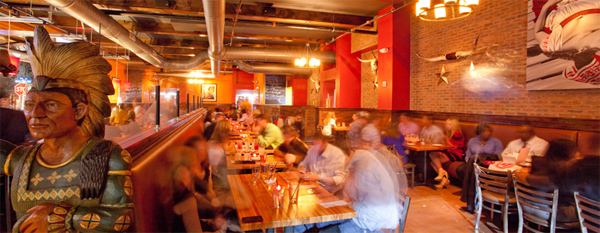 Noche Tequila & Tapas Bar in Brookhaven