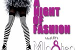 A Night Of Fashion with M. LASHEA