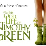 Disney Studios Presents: The Odd Life of Timothy Green