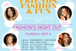 Blog Fab Fashionistas - Fashion's Night Out 2012