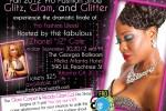 Fall 2012 Fro Fashion Show: Glitz, Glam & Glitter