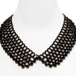 Fall Fashion Trend: Make a Statement with a Peter Pan Collar Necklace