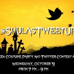 Shula's 347 Grill Hosts Halloween Twitter Contest