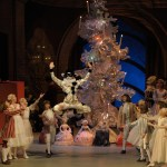 Tchaikovsky's The Nutcracker returns to Atlanta theaters for one day only
